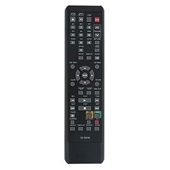 New - SE-R0295 Remote Control for Toshiba DVD D-KVR60 DVR620 DVR620KU DVR610 DVR610KU
