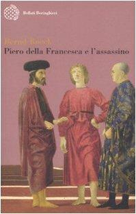 Piero della Francesca e l'assassino