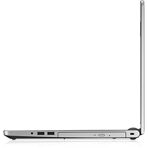 Compare Dell Inspiron 15.6 (i5555-2843SLV) vs other laptops