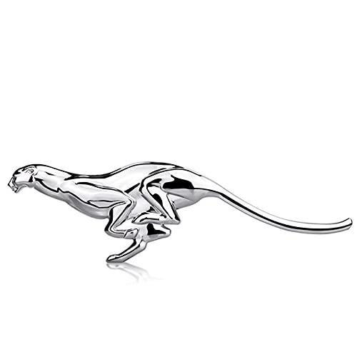 Placa de la Hoja de Metal Personal de la Etiqueta del Cuerpo de la Cola Trasera el Lado estándar del automóvil (12.7 * 3.8cm) (Color : 9)