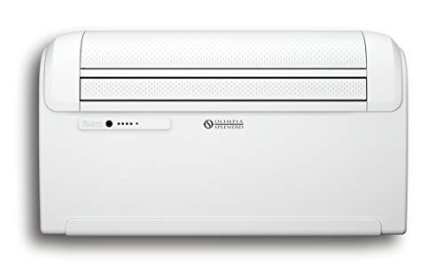 Olimpia Splendid 02121 Climatizzatore Senza Unità Esterna Unico Art 12 SF CVA, 2,6 Kw, Motore Inverter, Wi-Fi Ready, bianco