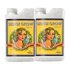 Nutrienti - Sensi Grow A&B - 1 litro di ogni