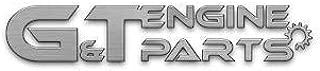 Hecho para adaptarse a PBK675 TW Build, Marine Engine 6.354.4 Perkins New Aftermarket