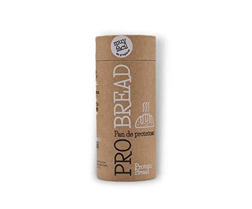 Guilt Free - Pro Bread Pan proteico 250g y sólo