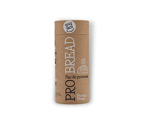 Guilt Free Protein Bread 250g and only 3g of hydrates.