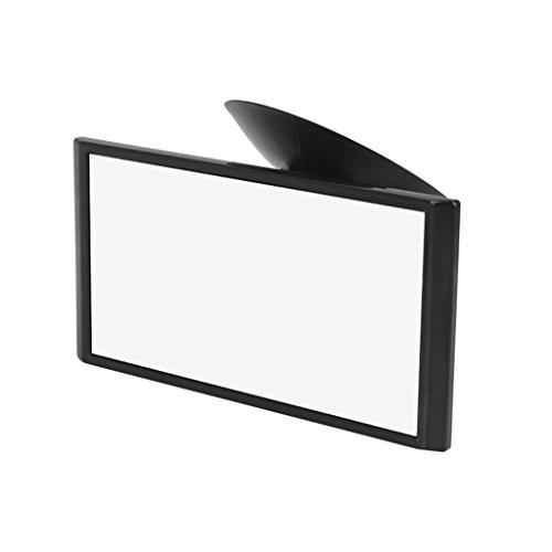 Rétroviseur Rétroviseur Rétroviseur Rétroviseur Rétroviseur (couleur : Flat Mirror)