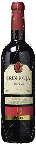 Crin Roja - Tempranillo - 75 cl