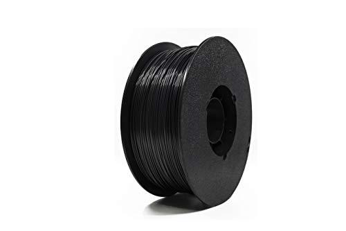 Flashforge ABS 1 kg nero 1,75 mm