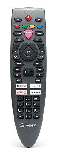 Freesat 4K TV Box (Non Recordable)