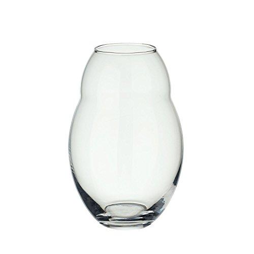 Villeroy & Boch Jolie Claire vaso, decorazione da tavolo in vetro...