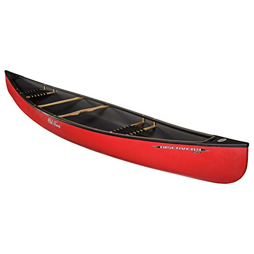 Old Town Canoes & Kayaks Discovery 158 Recreational Canoe