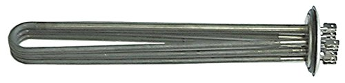 Heizkörper für Dihr GS50, tro500S, H600, Electron500, GS85, Kromo LUX-60, AQUA-50, AQUA-80, DUPLA-50, K70 für Spülmaschine