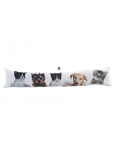 Cortavientos de Gatos y Perros - Hogar y más - B
