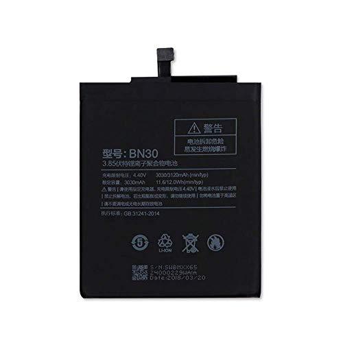 Bateria BN30 para Xiaomi Redmi 4A + Kit Herramientas/Tools | 3030mAh