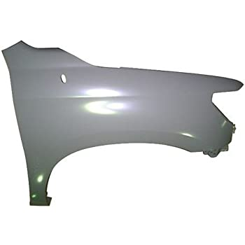 NEW FENDER FITS 2007-2013 TOYOTA TUNDRA FRONT LEFT /& RIGHT TO1240217 TO1241217