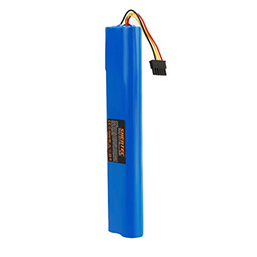 Shentec 4500mAh 12V Ni-Mh Battery Compatible with Neato Botvac Series 70e 75 80 85 and Botvac D Series D75 D80 D85 Robotic Vacuum 945-0129 945-0174 (Not Compatible with Neato D3 D5 D7)