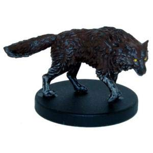 Monster Menagerie  Wolf #9