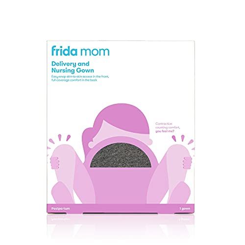 Frida Mom Delivery and Nursing G...