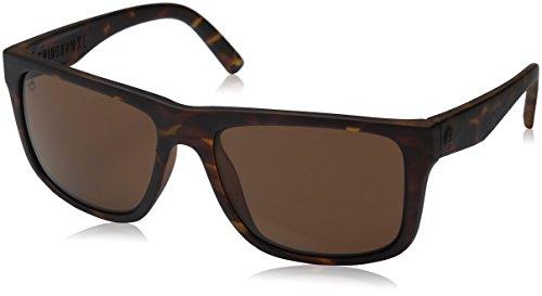 Electric Gafas De Sol Swingarm Xl Matte Tortoise-Ohm Bronze (Default, Marron)