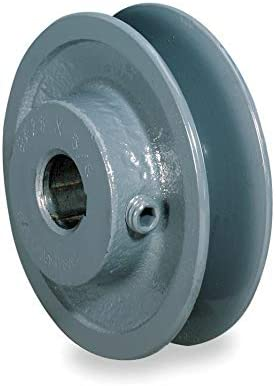 Jacksonville Mall BK45X5 Challenge the lowest price 8 Pulley 4.25