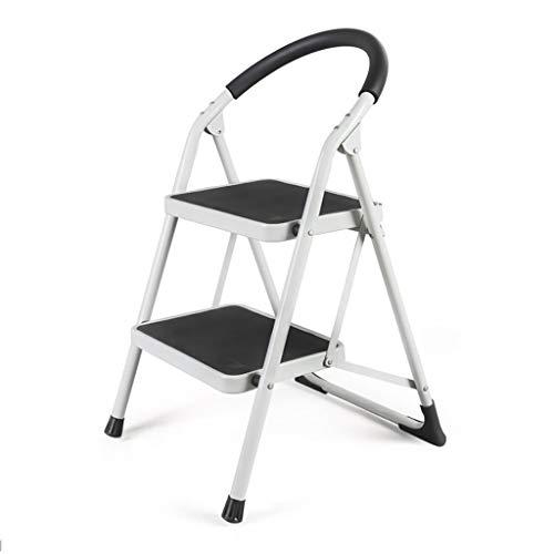 NA Kick heces, Grueso Escalera Muebles Escalera Plegable Escalera Interior escaleraKORADO pequeño...