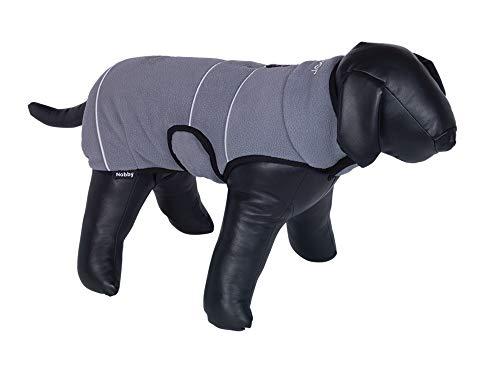 Nobby 65340 Hunde Pullover Tenia grau, 32 cm