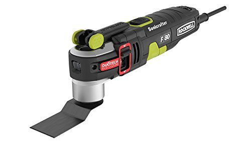 Review Rockwell RK5151K F80 Duotech Sonicrafter by Rockwell
