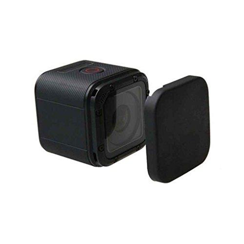 Befaith Anti-Scratch Lens Cap Cover Cover Protecteur pour GoPro Hero 4 ou 5 Session Camera Cover pour Gopro
