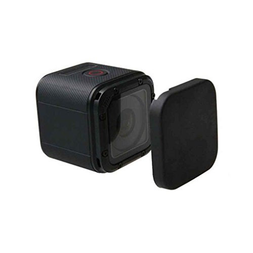 Befaith Protector de la caja de la tapa del casquillo de la lente anti-arañazos para GoPro Hero 4 o 5 Funda de la cámara de la sesión para Gopro
