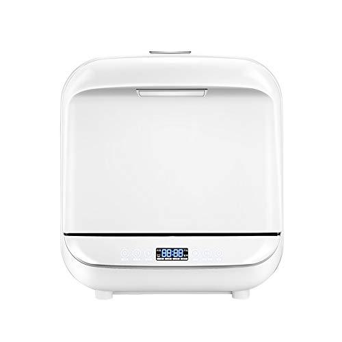 petit un compact Lave-vaisselle ménage lave-vaisselle bureau petite désinfection thermique