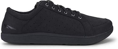 ALTRA Men's Cayd Sneaker, Black/Black - 10.5 M US