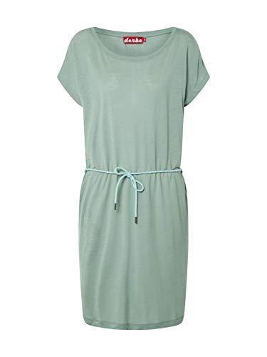 derbe Botanic Dress, L, Green Bay