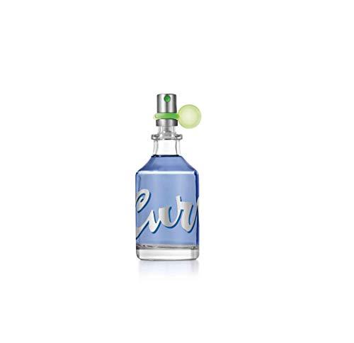 Curve for Women, Eau De Toilette Spray, Perfume for Women , Blue , 1.7oz