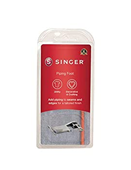 Best singer piping foot Reviews