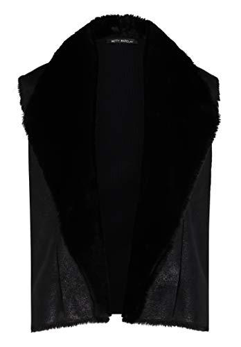 Betty Barclay 6640/0432 Chaleco, Negro (Black 9045), 38 (Talla del Fabricante: 36) para Mujer