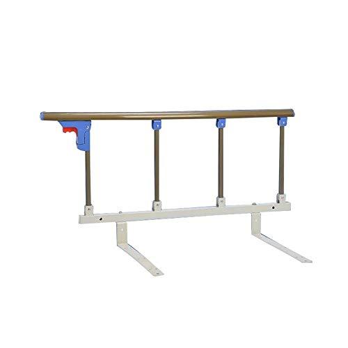Seguridad de la tercera edad Tren cama manija auxiliar de la cama rieles barandales de protección for personas mayores, adultos,...
