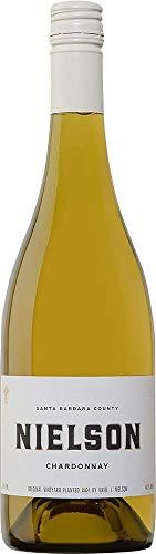 Nielson by Byron Santa Barbara County Chardonnay (caja de 6). California/Estados Unidos. Chardonnay. Vino Blanco.