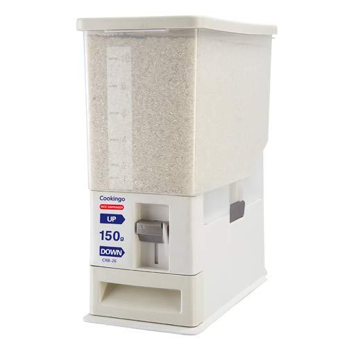4. Cookingo Rice Dispenser