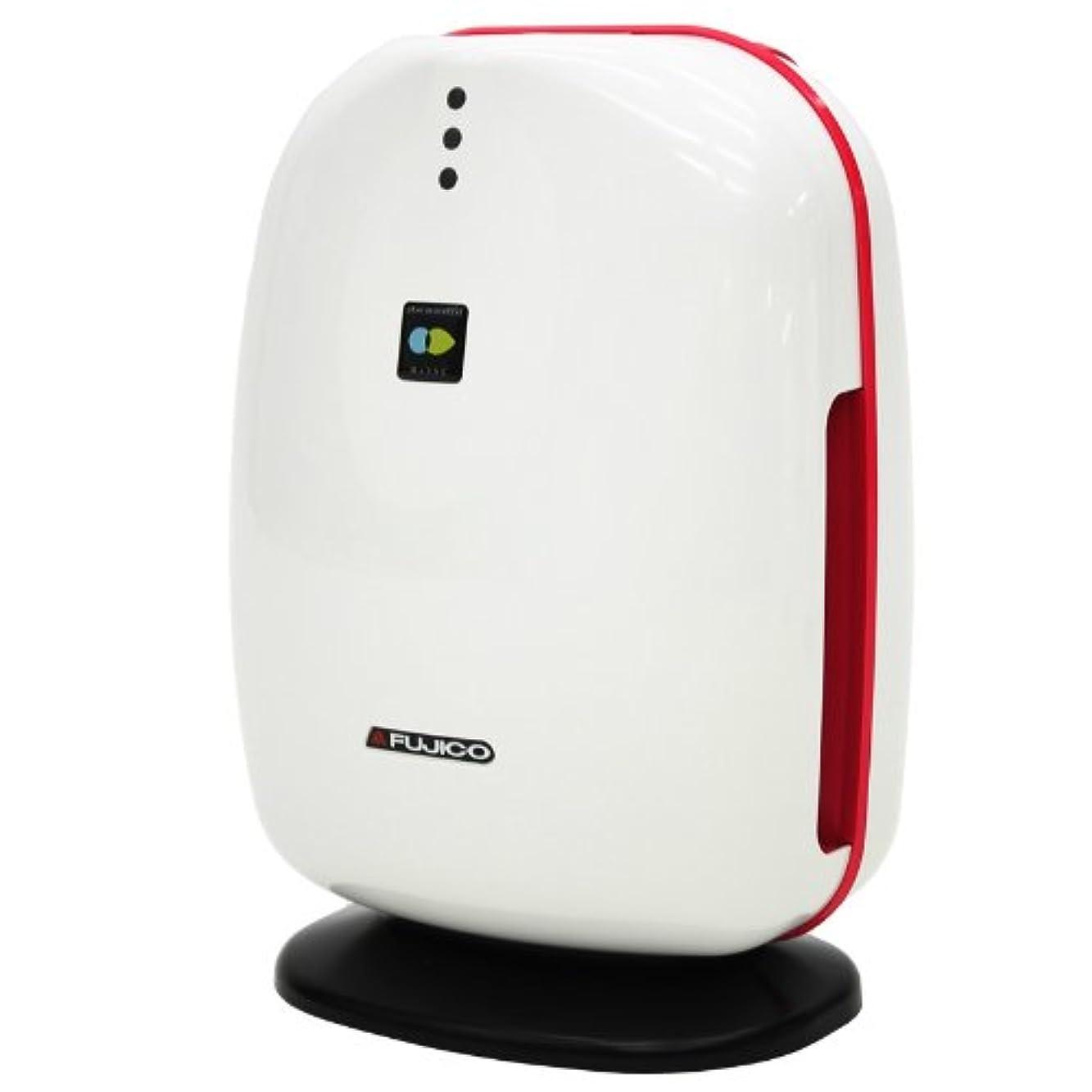 つかまえるおじさんリングレット空気消臭除菌装置マスククリーンMC-V2 ピンク
