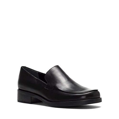 Franco Sarto Women's Bocca Loafer, Black, 7 M