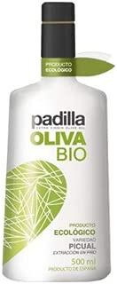 Aceite de Oliva Virgen Extra | Aceite Ecológico | Aceite