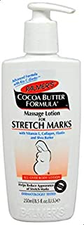 Palmer's Cocoa Butter Formula Massage Lotion For Stretch Marks Body Lotion.