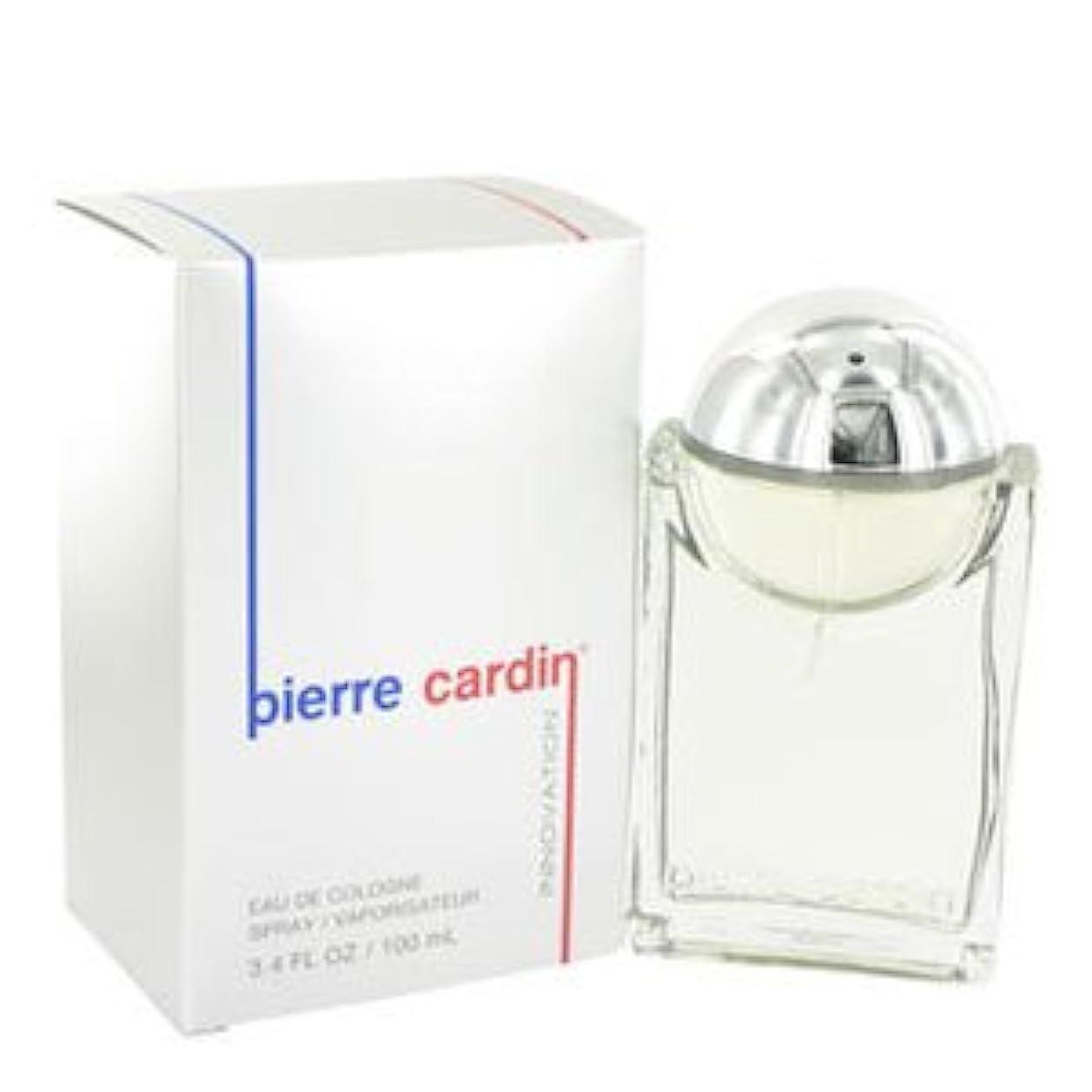 外交官肥料風景Pierre Cardin Innovation (ピエール カルダン イノベーション) 3.4 oz (100ml) EDC Spray for Men