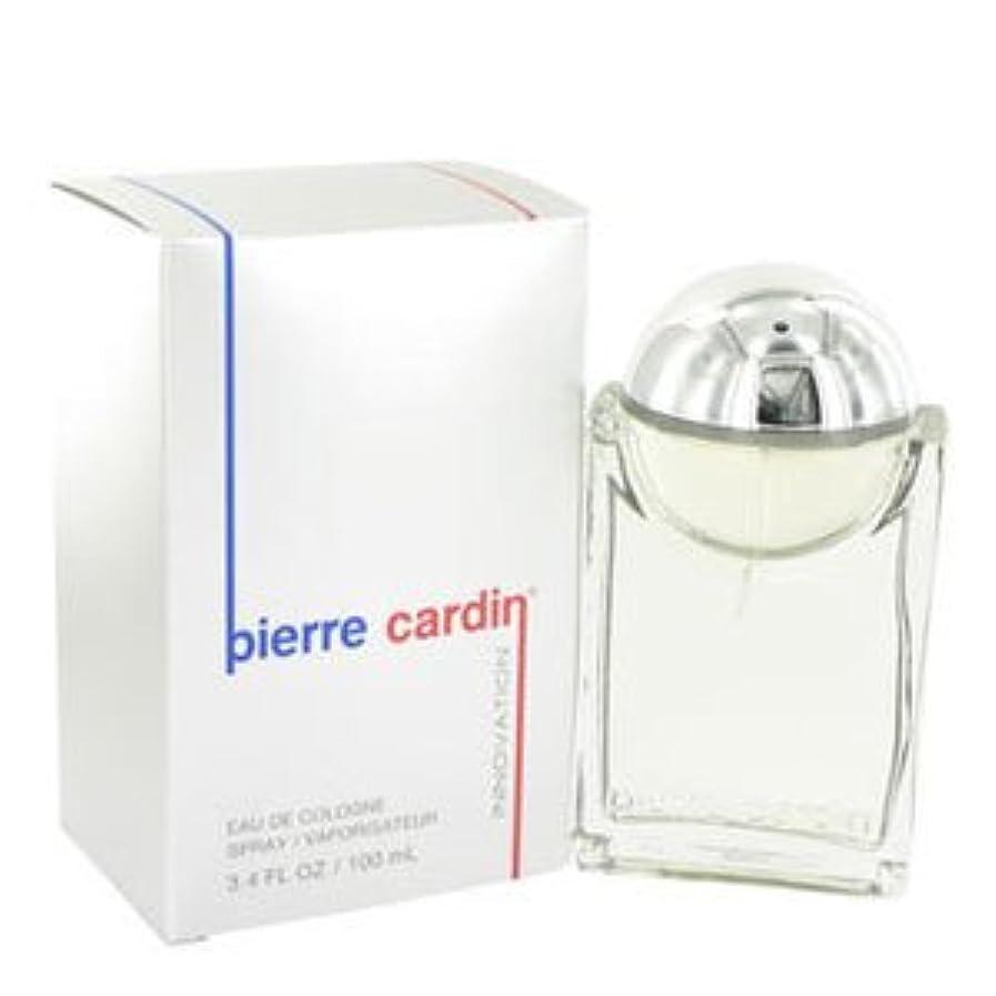 せせらぎ結核ドライPierre Cardin Innovation (ピエール カルダン イノベーション) 3.4 oz (100ml) EDC Spray for Men