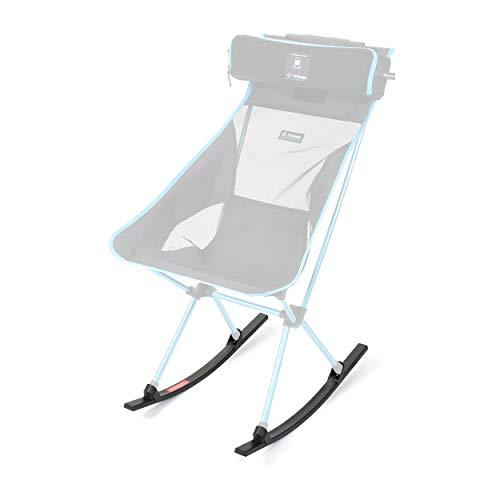 Helinox Rocking Foot Chair One / black Chair One
