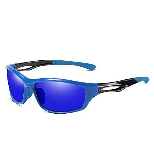U/A Outdoor-Fahren Winddichte Sand Bike Bergsteigen Polarisierte Sonnenbrille