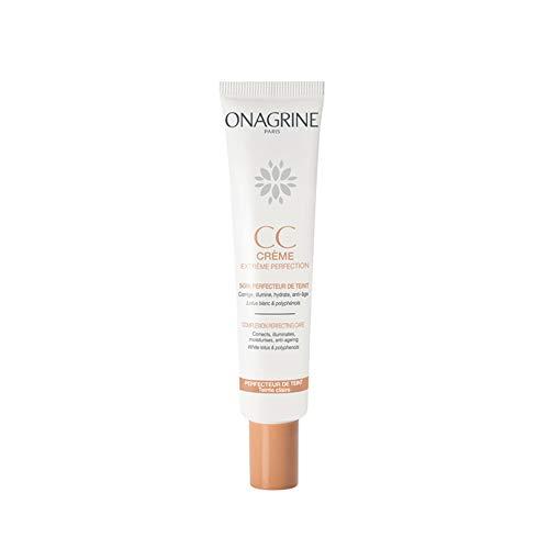 Onagrine - Cc Creme Soin Perfecteur De Teint 40ml...