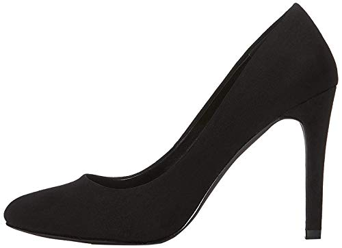 find. Court Shoe Pumps, Black, 7 UK, used for sale  Delivered anywhere in UK