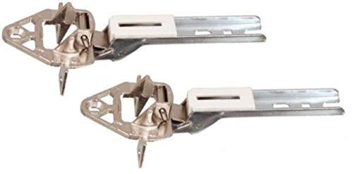 BALAY Kühlschrank/Kühlschrank Gefrierschrank Scharnier-Reparatur-Set