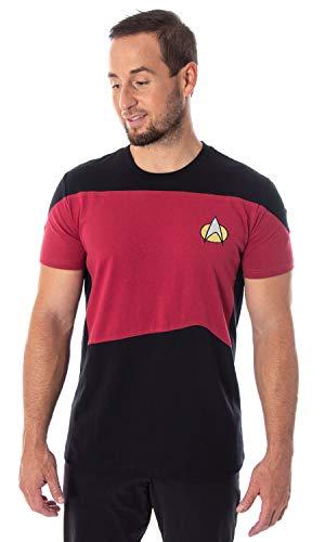 Next Gen Picard Short Sleeve T-Shirt